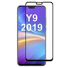 Huawei Y9 2019 Full Cover Glass Screen Protector